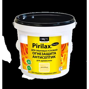 Огнезащитный состав Биопирен Pirilax®- Classic (Пирилакс®)  (3,5кг.)