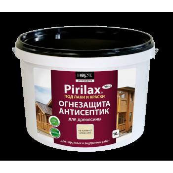 Огнезащитный состав Биопирен® «Pirilax®»-Prime (10 кг.)