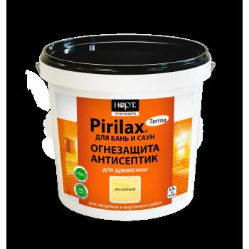 Огнезащита Биопирен Pirilax® - Terma (Пирилакс® - Терма) (3,5 кг.)