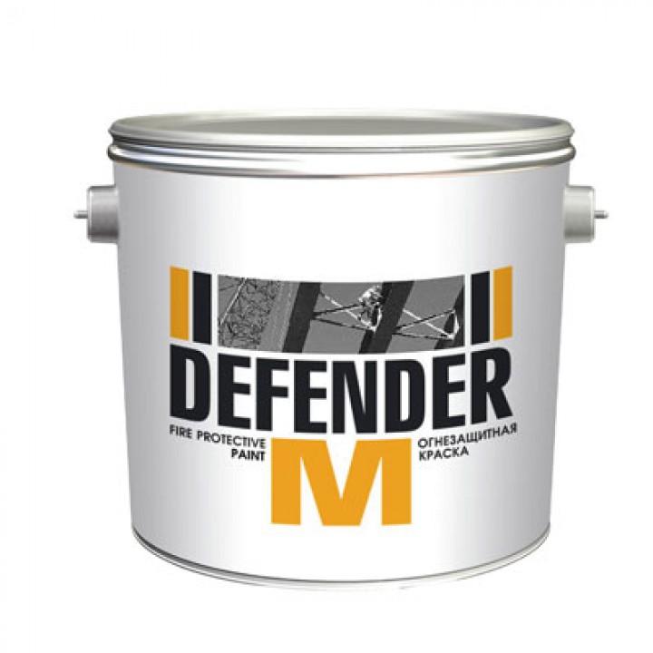 Огнезащитный состав для металлоконструкций Defender-М (Дефендер-М)
