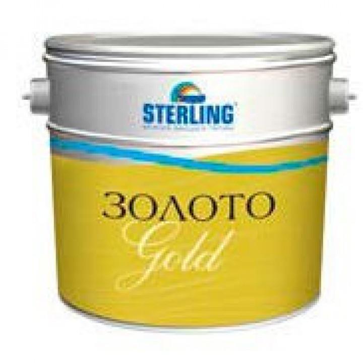Краска декоративная STERLING ® Металлик