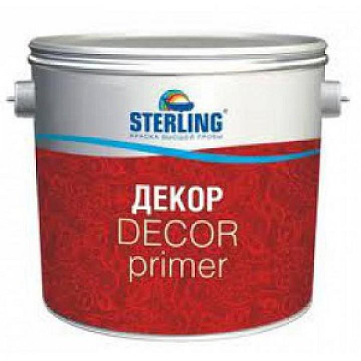 Краска грунтовочная STERLING ® Декор праймер ВД-АК-141