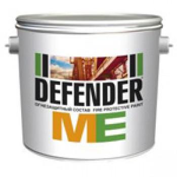 Огнезащитный состав Defender-МE (Дефендер-МЕ)