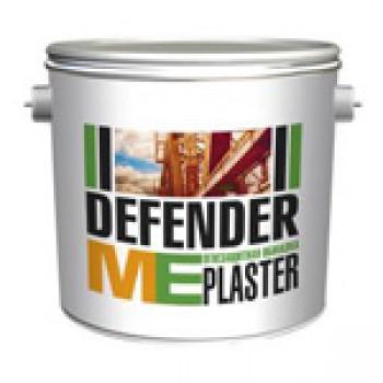 Огнезащитный состав DEFENDER-МE plaster (Дефендер-МЕ пластер)