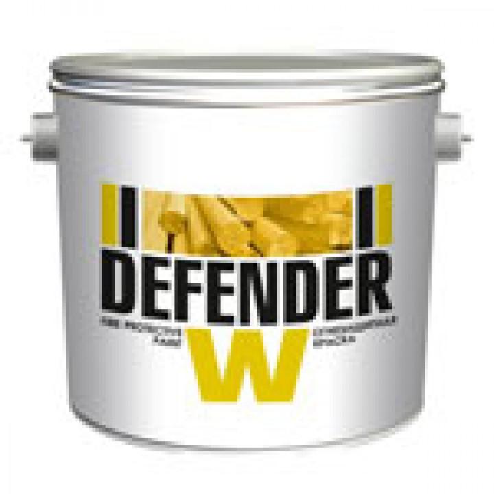 Огнезащитный состав для деревянных конструкций DEFENDER-W (Дефендер-В)