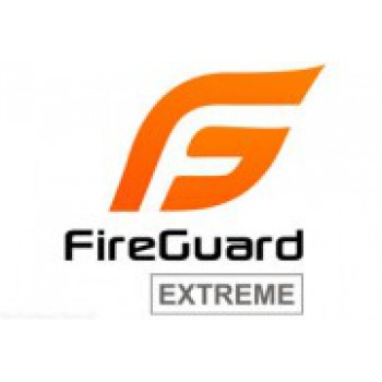 Огнезащитная краска Fireguard extreme
