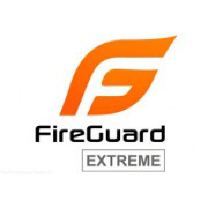 Fireguard extreme