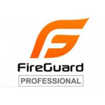 Огнезащитная краска Fireguard professional
