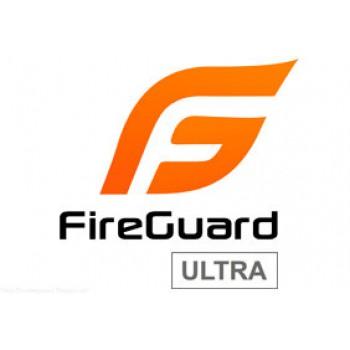 Огнезащитная краска Fireguard ultra