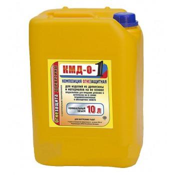 Огнезащитный состав КМД-О-1