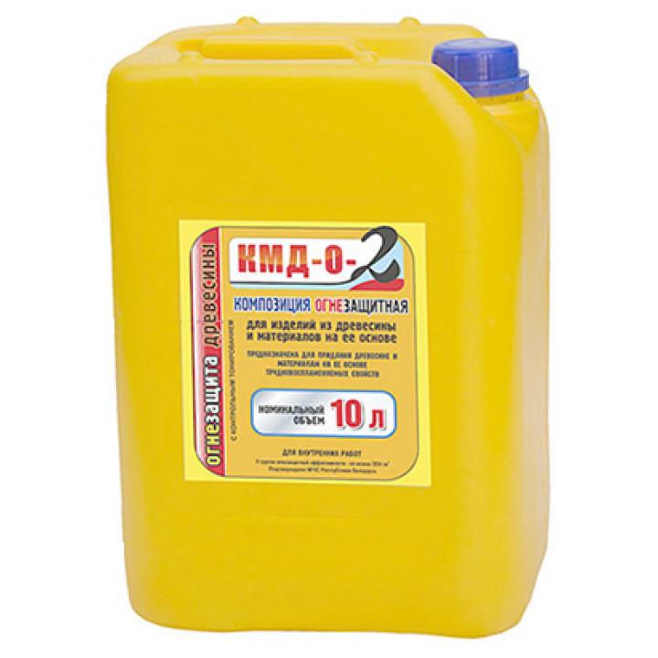 Огнезащитный состав КМД-О-2