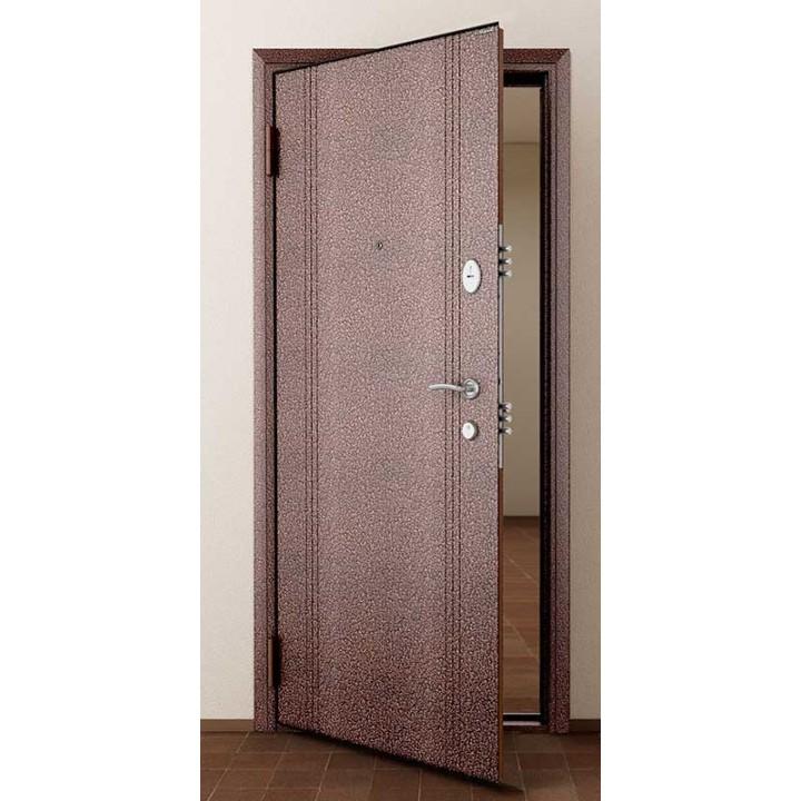 Противопожарные металлические сейф-двери DoorHan