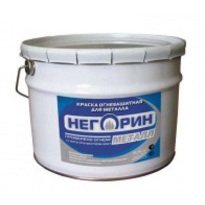 НЕГОРИН - Металл