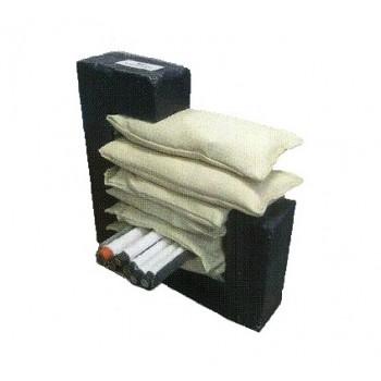 Огнезащитная терморасширяющаяся подушка Огракс-ОТП