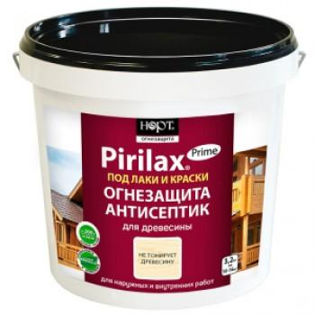 Огнезащитный состав Биопирен® «Pirilax®»-Prime