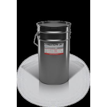 CТАБИТЕРМ 207 - огнезащита металлоконструкций