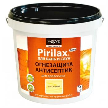 Огнезащита Pirilax®-Terma
