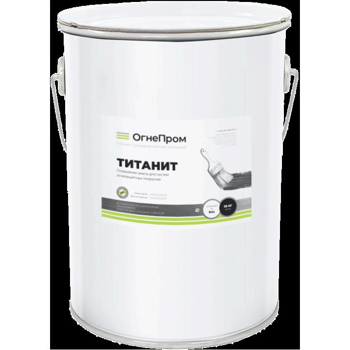 Титанит