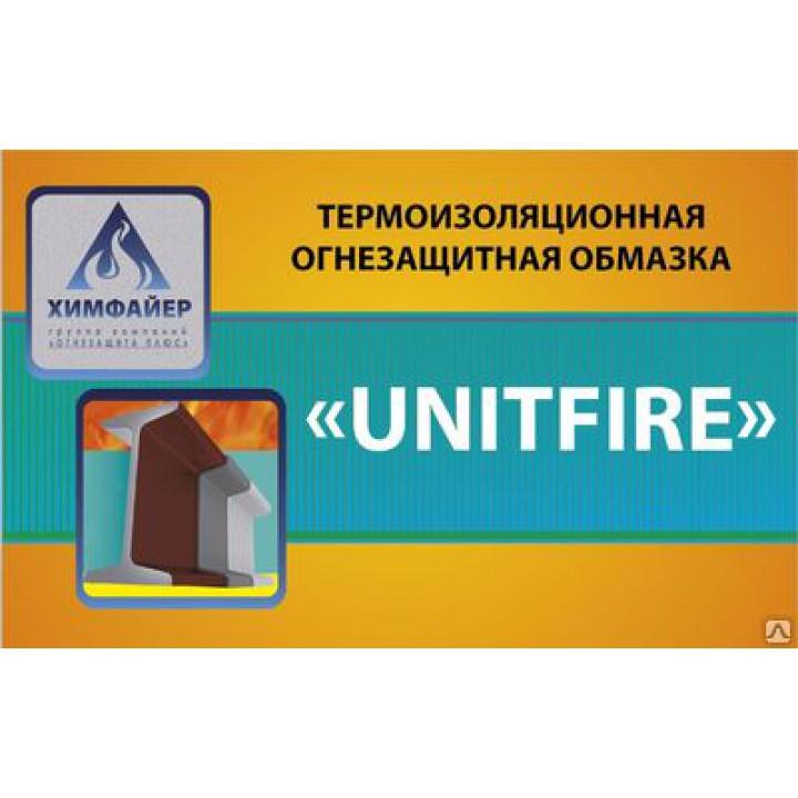Комбинированная огнезащитная конструктивная система Unitfire