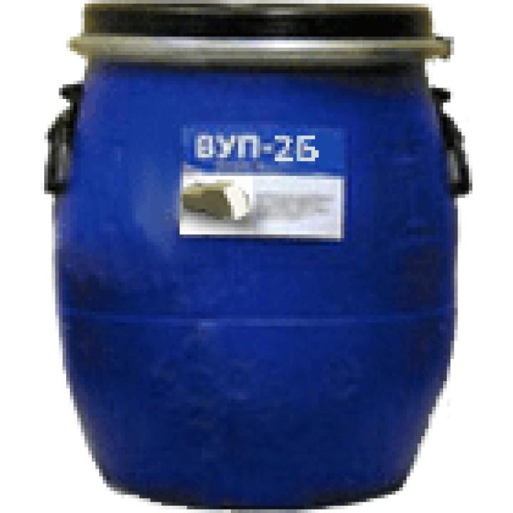 Огнезащитная краска ВУП-2Б для бетона