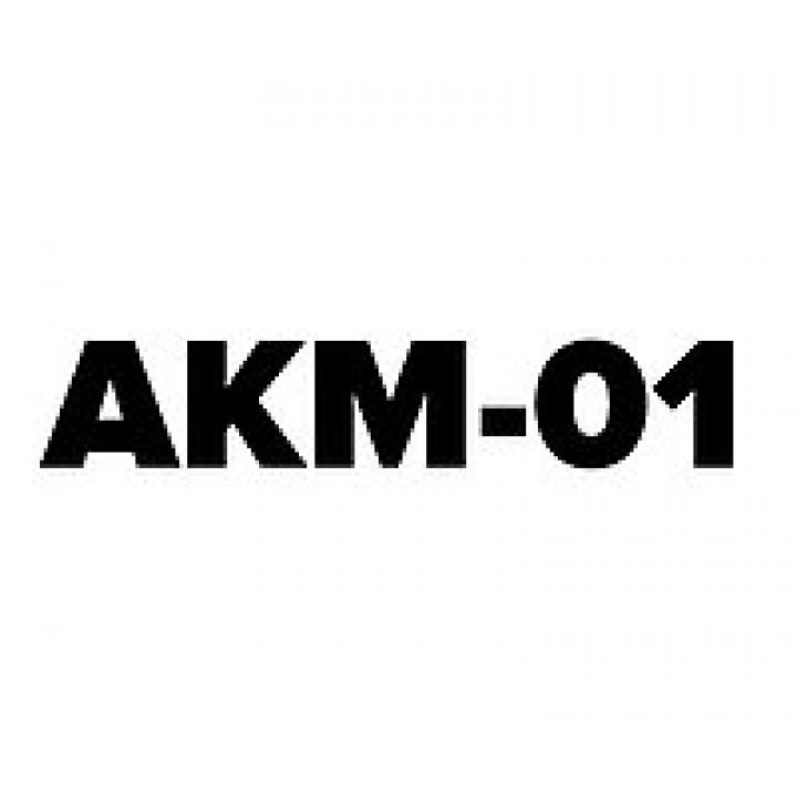 АКМ-01 огнестойкая уплотнительная мастика